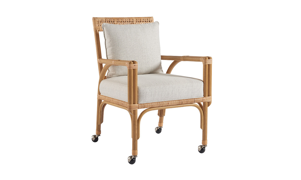 Universal Furniture - Newport Dining/Game Chair