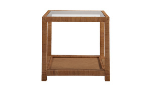 Thumbnail of Universal Furniture - Long Key End Table
