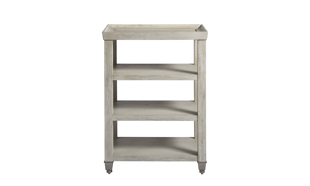 Universal Furniture - Side Table