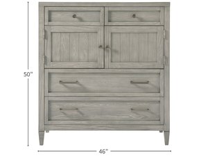 Thumbnail of Universal Furniture - Small Chest
