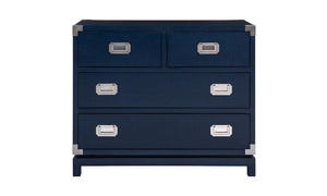 Thumbnail of Universal Furniture - Coastal Campaign Chest