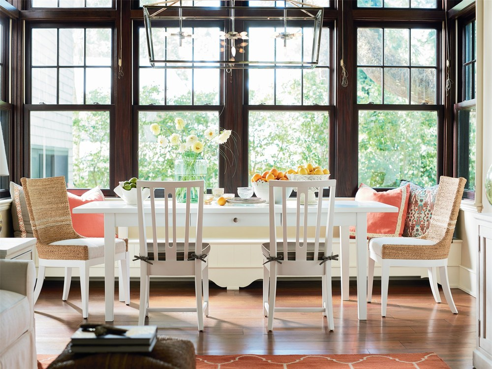 Universal Furniture - Cottage Dining Table