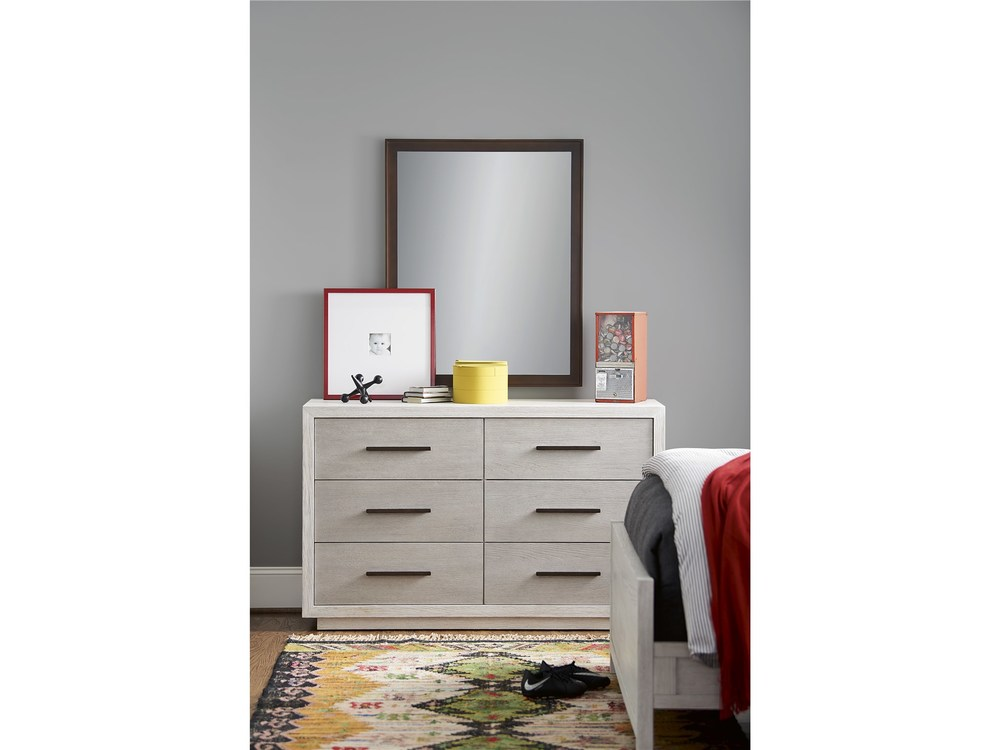 Universal Furniture - Drawer Dresser