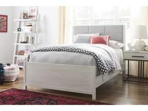 Thumbnail of Universal Furniture - Upholstered Bed, Full