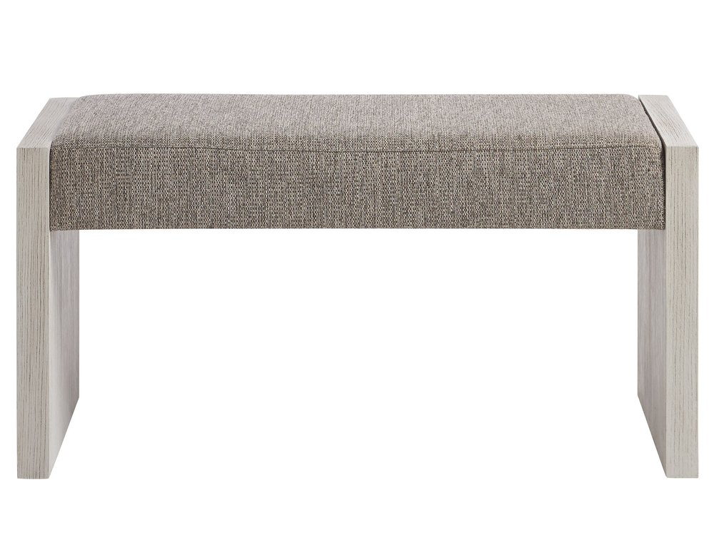 Universal Furniture - Bed Bench