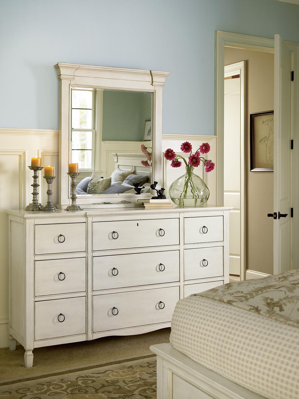 Universal Furniture - Nine Drawer Dresser