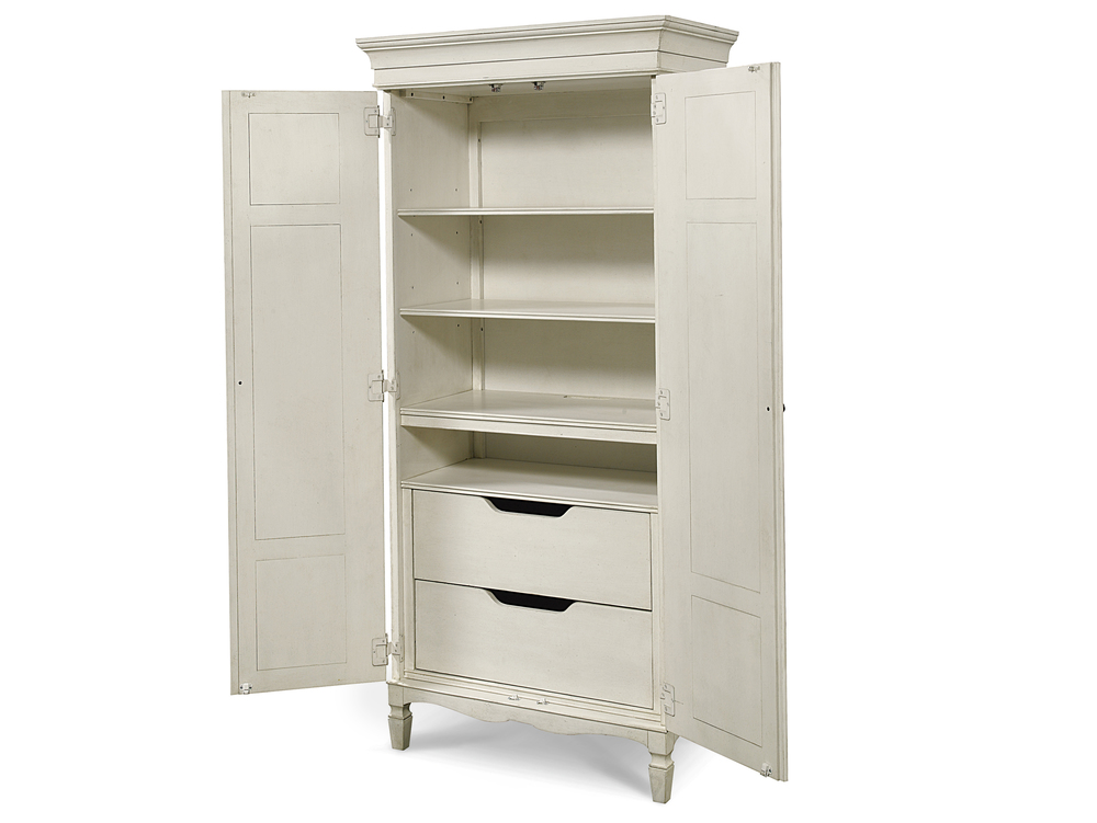 UNIVERSAL FURNITURE - Tall Cabinet