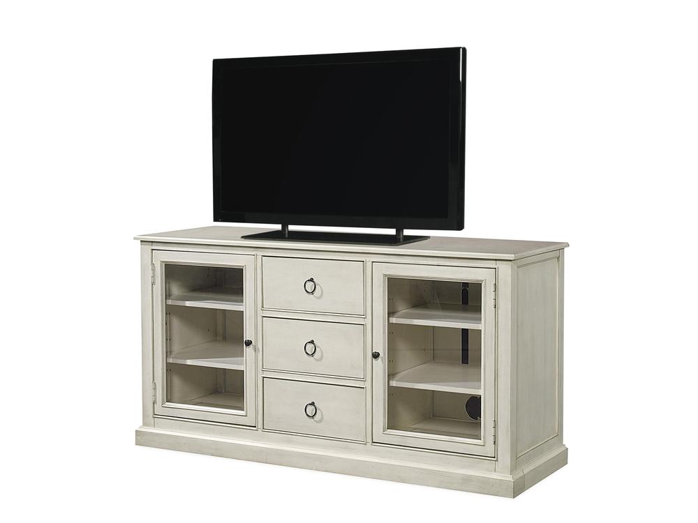 Universal Furniture - Entertainment Console Cabinet