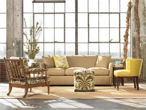 Thumbnail of Vanguard Furniture - Bell Spool Chair