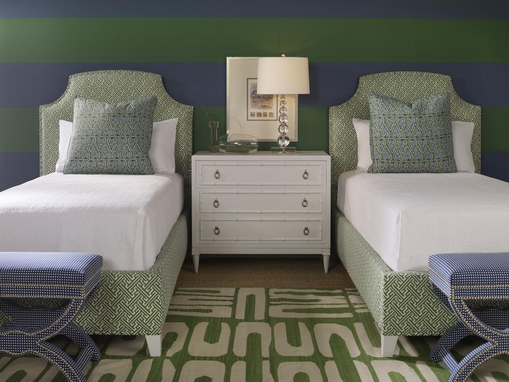 Vanguard Furniture - Bonnie Twin Bed