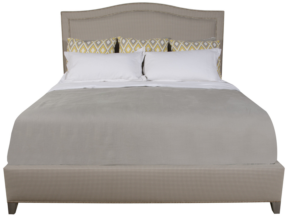 Vanguard Furniture - Caroline King Bed
