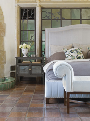 Thumbnail of Vanguard Furniture - Caroline King Bed