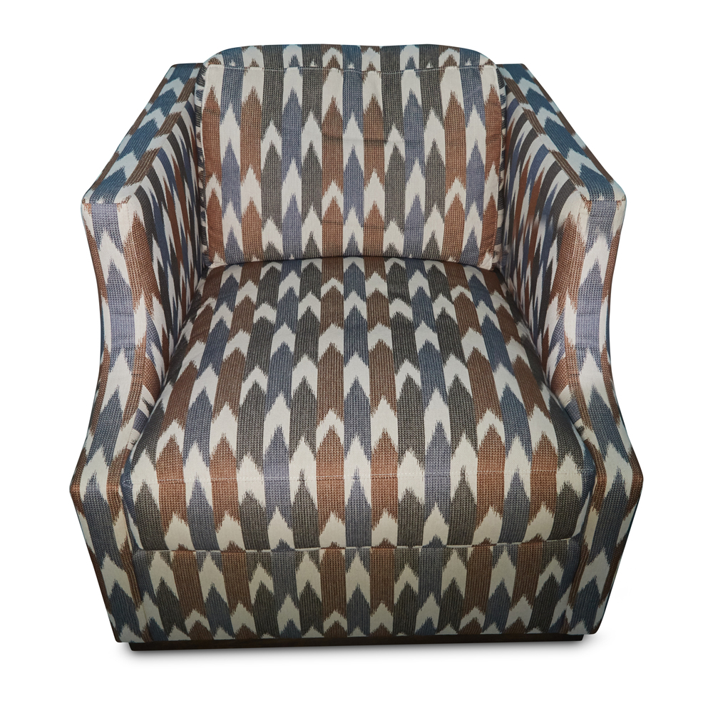 Vanguard Furniture - Willowbrook Swivel Chair/Pc-M