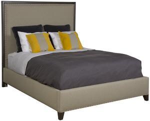 Thumbnail of Vanguard Furniture - Dana Queen Platform Bed