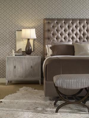 Thumbnail of Vanguard Furniture - Griffin King Platform