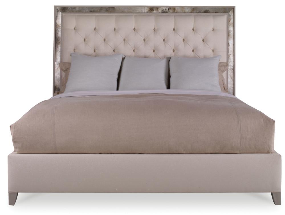 Vanguard Furniture - Ethan King Platform Bed