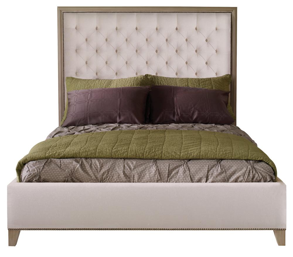 Vanguard Furniture - Dylan Queen Platform Bed
