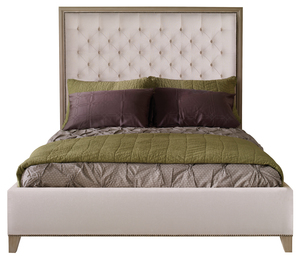 Thumbnail of Vanguard Furniture - Dylan Queen Platform Bed