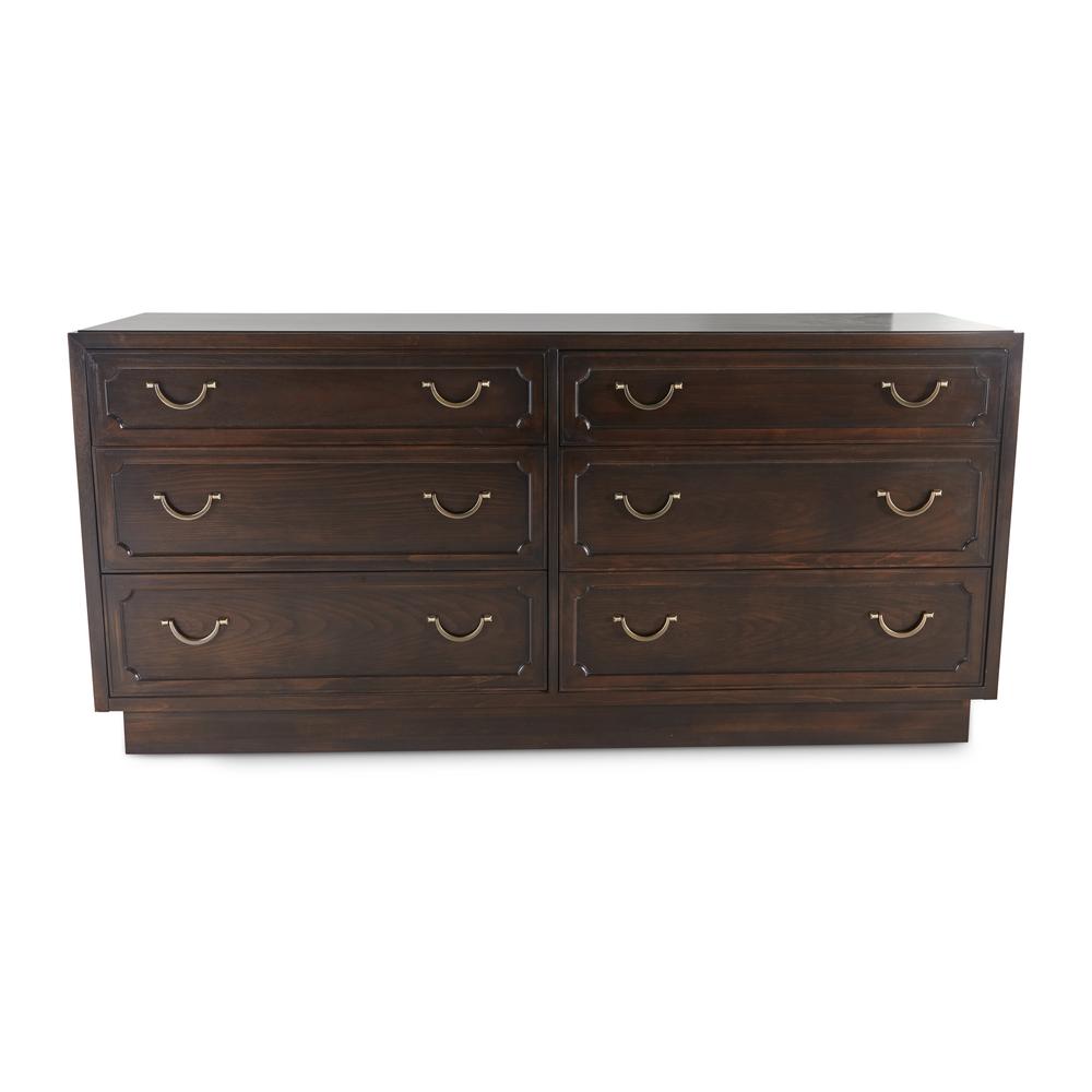 Vanguard Furniture - Tall Dresser