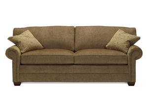 Thumbnail of Vanguard Furniture - Main Street Two Cushion Sleep Sofa