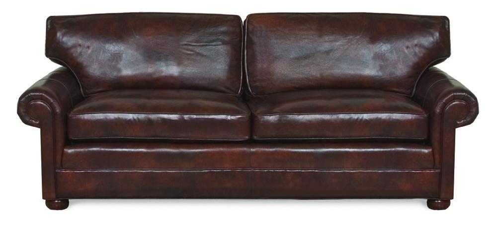 Vanguard Furniture - Main Street Two Cushion Sleep Sofa