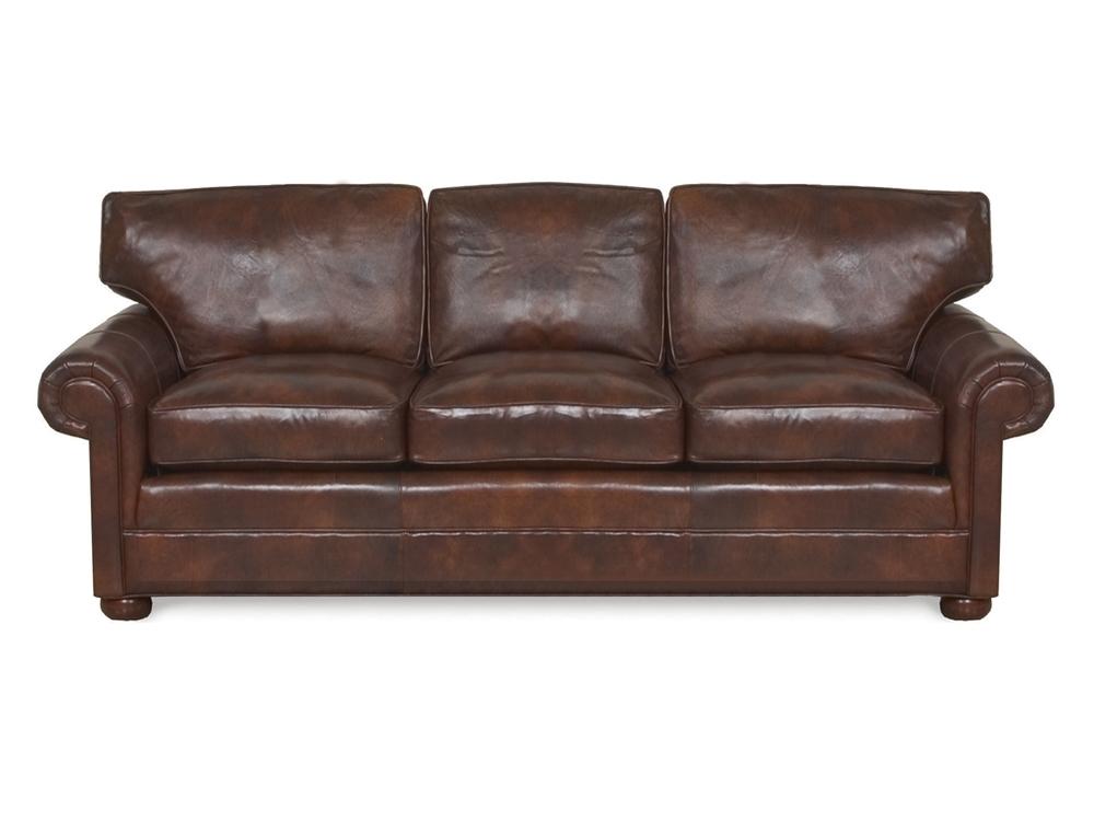 Vanguard Furniture - Main Street Sofa