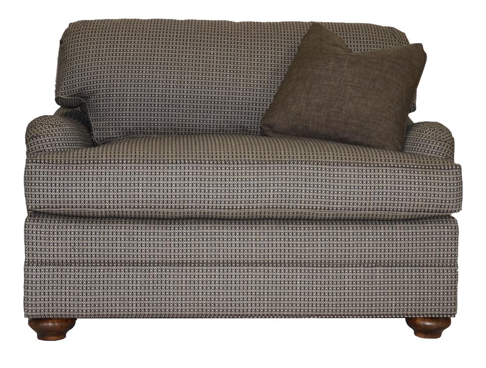 Vanguard Furniture - East Lake Chair & 1/2
