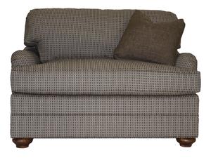 Thumbnail of Vanguard Furniture - East Lake Chair & 1/2