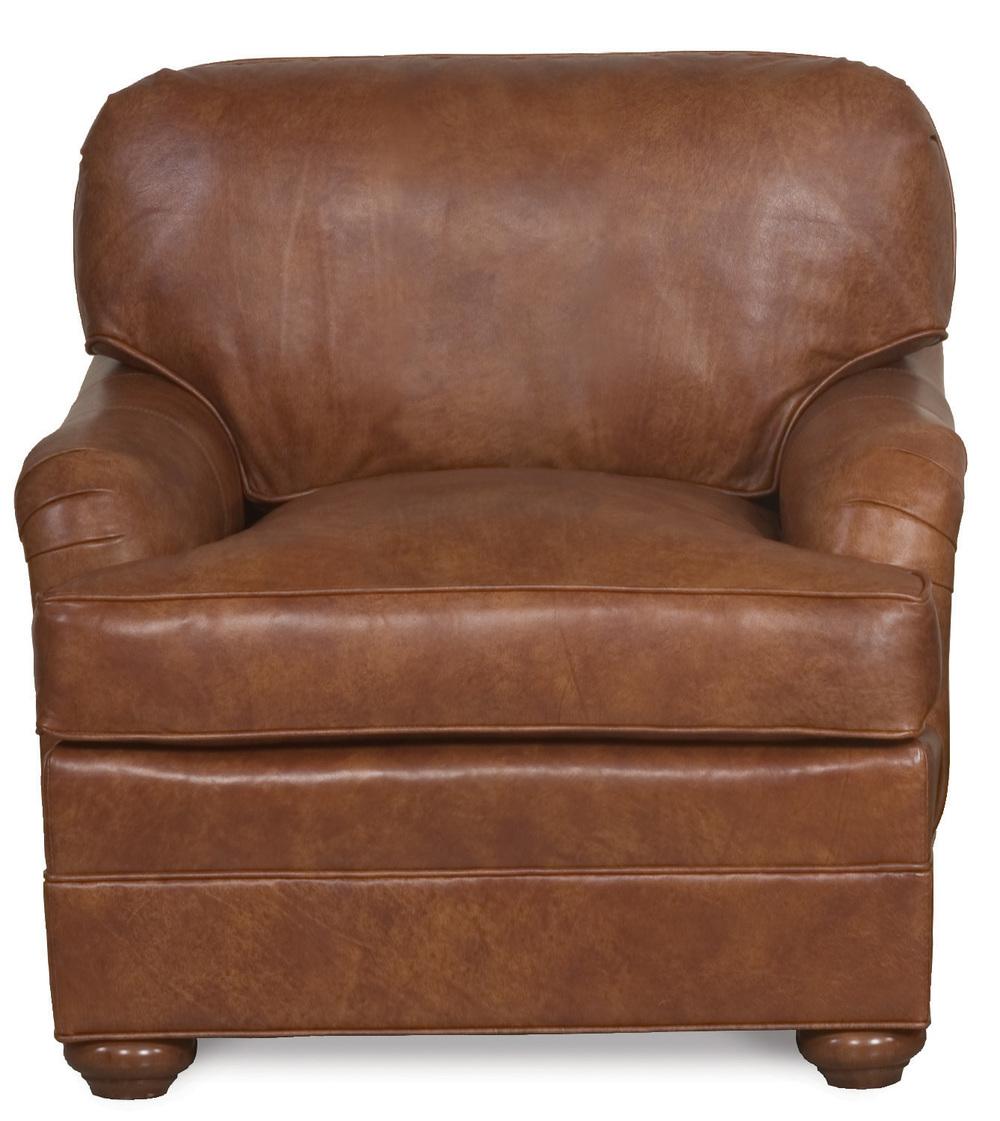 Vanguard Furniture - East Lake Chair