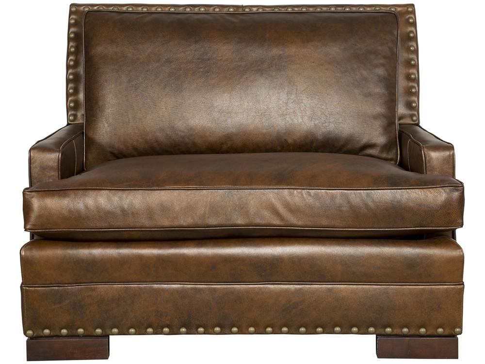 Vanguard Furniture - Riverside Chair & 1/2