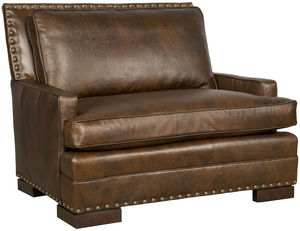 Thumbnail of Vanguard Furniture - Riverside Chair & 1/2