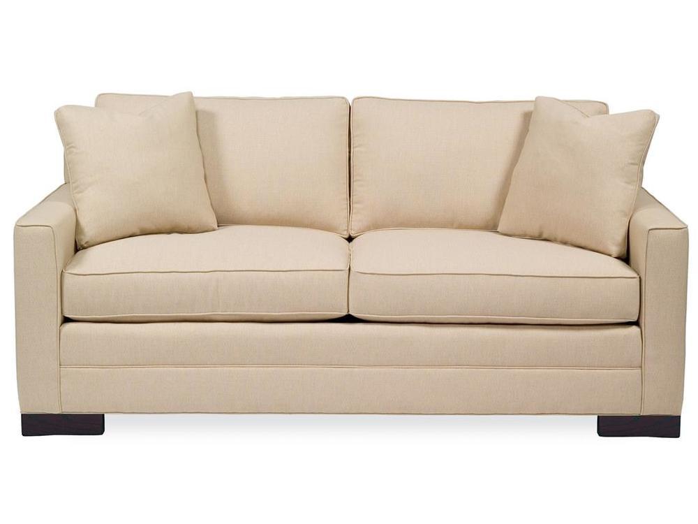 Vanguard Furniture - Summerton Two Cushion Sleep Sofa