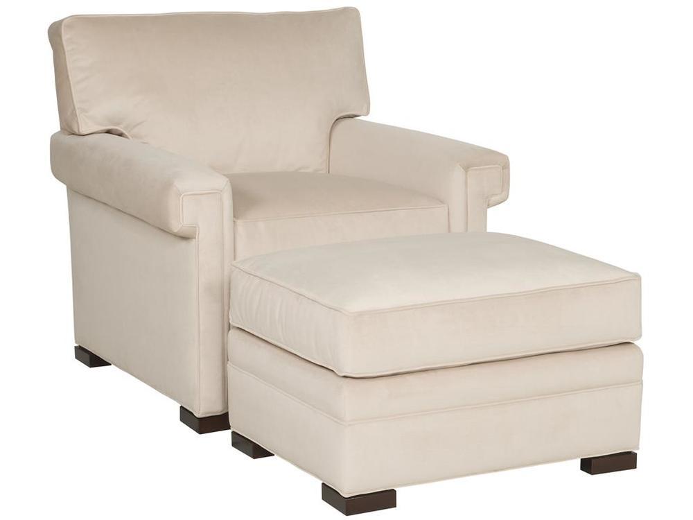 Vanguard Furniture - Davidson Chair