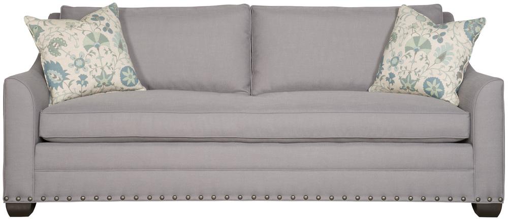 Vanguard Furniture - Nicholas One Cushion Sleep Sofa