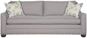 Thumbnail of Vanguard Furniture - Nicholas One Cushion Sleep Sofa