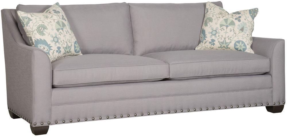 Vanguard Furniture - Nicholas Two Cushion Sleep Sofa