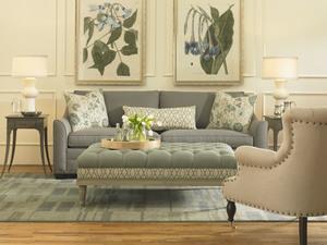 Thumbnail of Vanguard Furniture - Nicholas Two Cushion Sleep Sofa