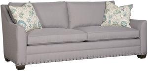 Thumbnail of Vanguard Furniture - Nicholas Two Cushion Sofa