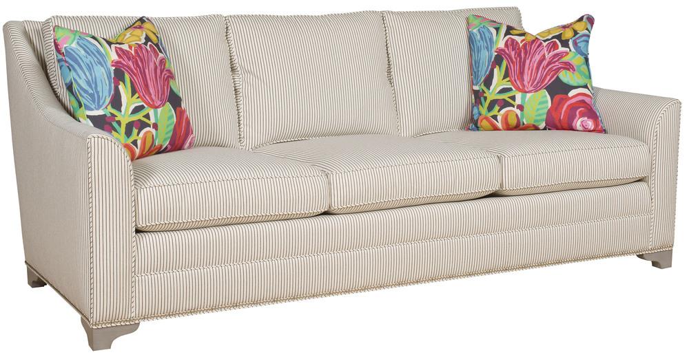 Vanguard Furniture - Nicholas Sofa