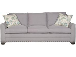 Thumbnail of Vanguard Furniture - Nicholas Sofa