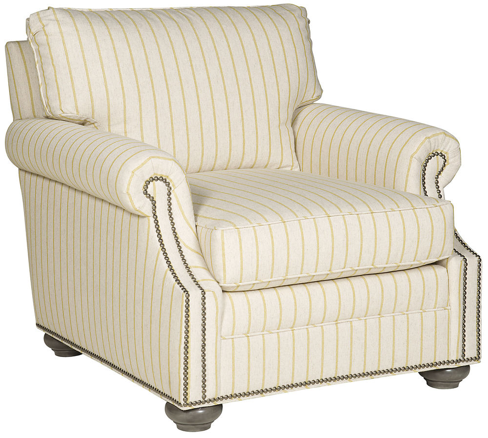 Vanguard Furniture - Gutherly Chair