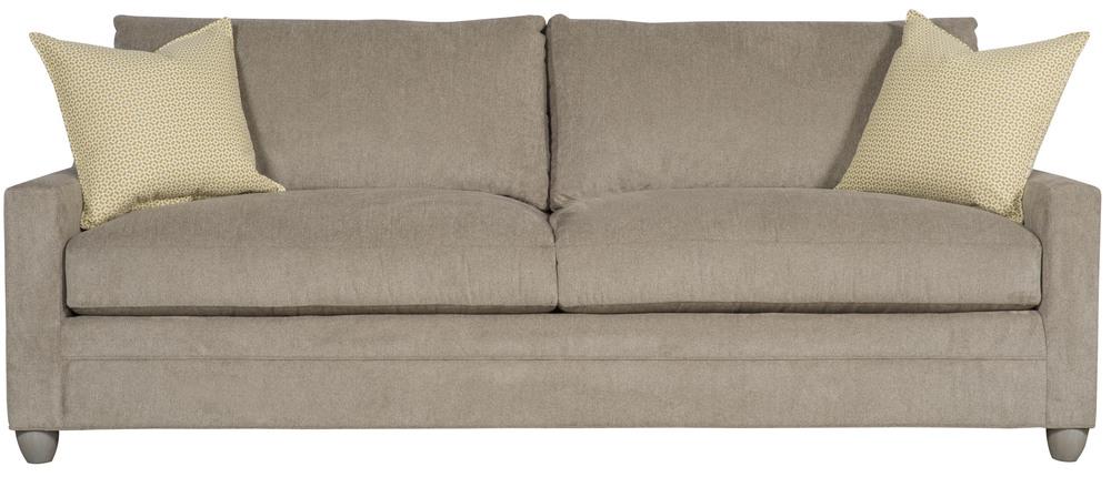 Vanguard Furniture - Fairgrove Two Cushion Sleep Sofa