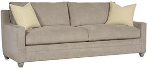 Thumbnail of Vanguard Furniture - Fairgrove Two Cushion Sleep Sofa