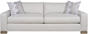 Thumbnail of Vanguard Furniture - Claremont Two Cushion Sofa