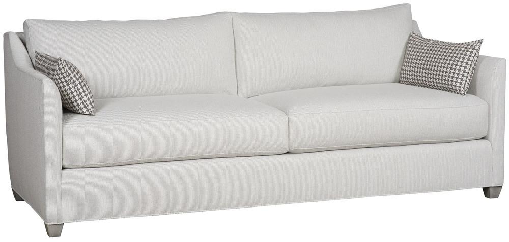 Vanguard Furniture - Newlin Two Cushion Sofa