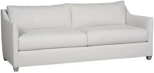 Thumbnail of Vanguard Furniture - Newlin Two Cushion Sofa