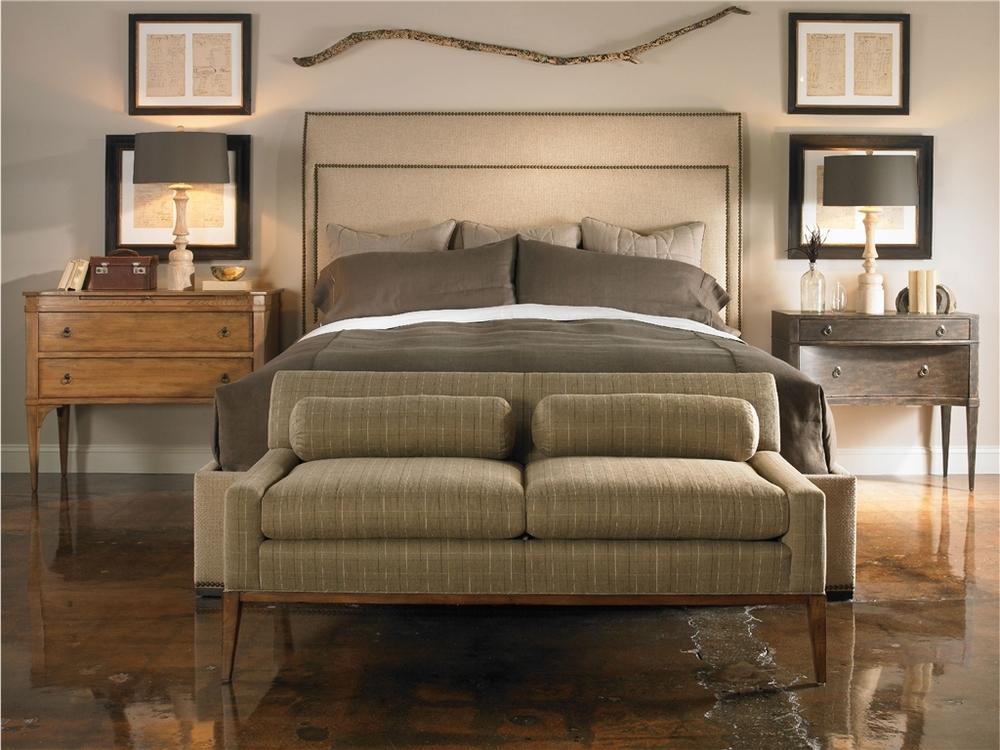 Vanguard Furniture - Cyprus Nightstand Chest