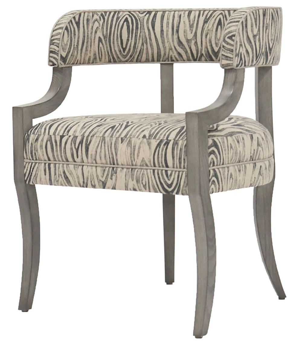 Vanguard Furniture - Otisco Dining Arm Chair