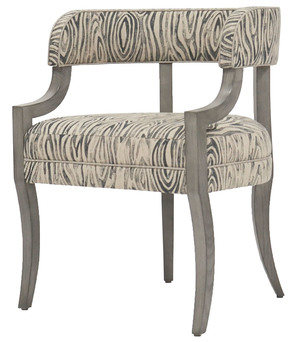 Thumbnail of Vanguard Furniture - Otisco Dining Arm Chair
