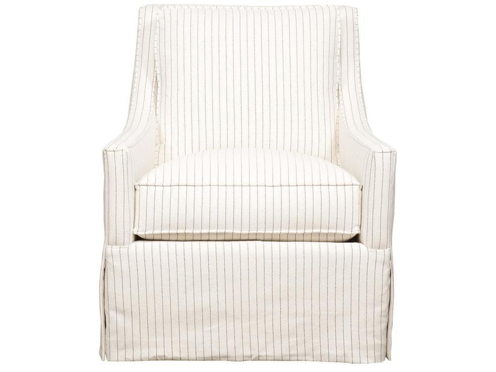 Vanguard Furniture - Fairmount Swivel Chair